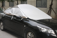 Car Sunshade/Windshield cover/Half car cover