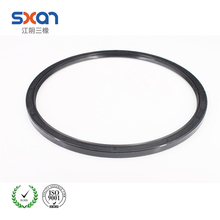 boat machinery door window edge protection epdm /cr rubber seal strip