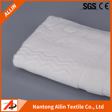 100% Cotton Disposable Hot towel gift packing ideas for wedding Hotel Bathroom