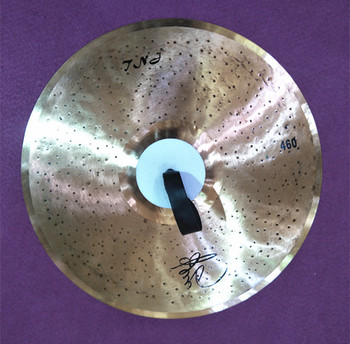 orchestra cymbals military cymbals b20 material for sale