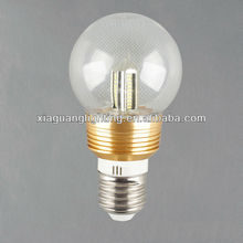 E27 High Luminous Global LED Bulb with Excellent Rendering Index In China Market