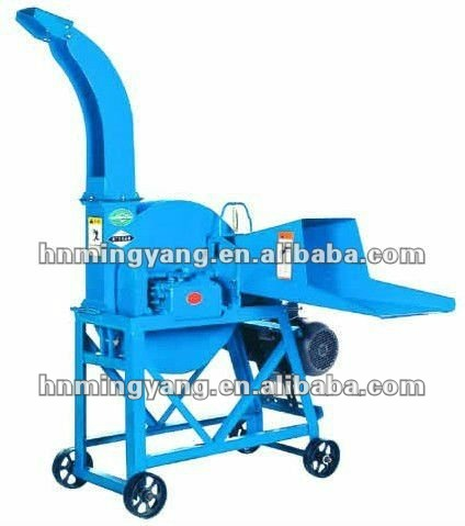 automatic Hay cutter