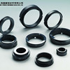 Mechanical Seal Ring Sintered Silicone Carbide
