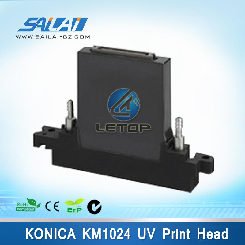 Good price!!!UV printer konica 1024 print head KM1024LHB 42pl