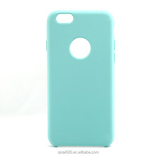 phone accessories Silicon case Silicom Phone Protective Cover for iphone 5 6 7 plus