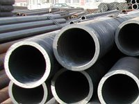 Gas and Oil of Steel Pipe