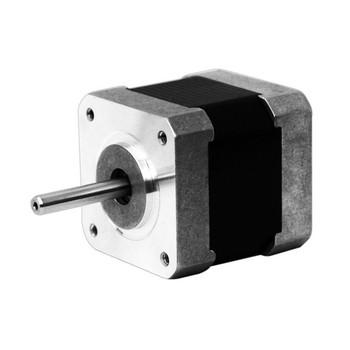 High power 42mm hybrid stepper motor 1 8 degree hybrid for High power stepper motor