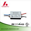 Single output 700mA 25w led driver for led spotlight