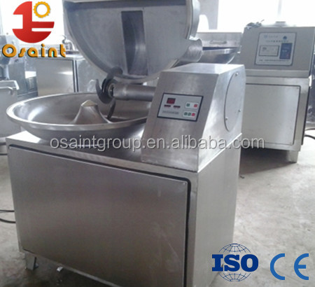 2017 Hot Sale Meat Bowl Cutter /Sausage Used Machine