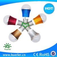 shenzhen led factory high efficiency smd led 15 watt led globe light bulbs e27 indoor led lamp led bulb