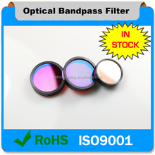 1125nm Interference Optical Bandpass IR filters are used IR Thermal Imaging & Thermal Sensing, IR Camera