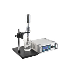 Clangsonic ultrasonic cell crusher 20K 1000W Lab ultrasonic sonicator for oil and water emulsifying