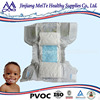 OEM Disposable Sleep Baby Diaper PP tape breathable topsheet for Africa, India market