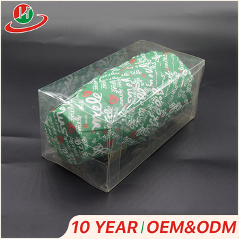 Hot Selling best cupcakes export packaging cake boxes set paper bakery cup and pvc container
