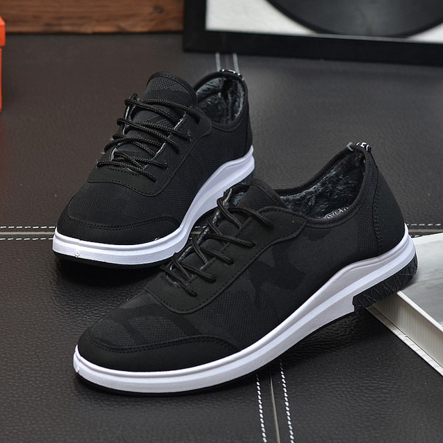 Hot Sports Breathable Men's Sneakers Casual Fashion RunningAthletic Shoes Fancy Mens Footwear