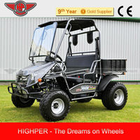 All Terrain Utility Vehicles(UTV 200)