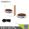 Desktop Fast wireless charger for iphone 7 wireless charging