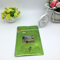 ziplock bag zipper bag stand up pouch for food packaging /foil zip lock bag stand up pouch with zipper for packaging