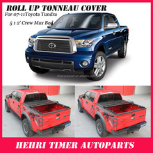 Off road 4x4 tundra accessories for Toyota Tundra 5 1 2' Crew Max Bed