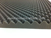 Acoustic Foam (PU)