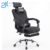 Fabric Material WorkWell Ergonomic Racing Style Comfortable Office Chair Racing Chair Gaming Chair with Foot Rest