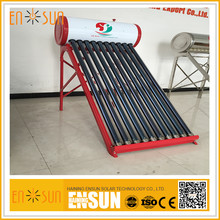 Top Quality best selling professional latest design rubber solar water heaters