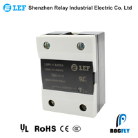 LEF Solid State Relay Single Phase