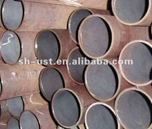 astm a106 seamless beveled ends pipe