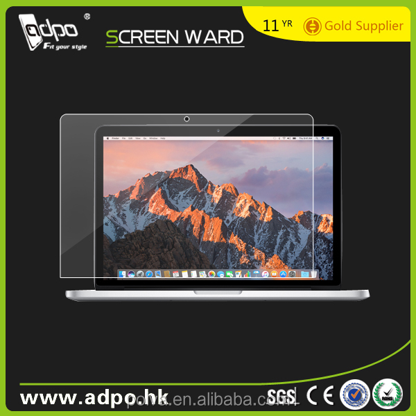 2016 New for Apple Macbook 13.3 inch Laptop Screen Protector film
