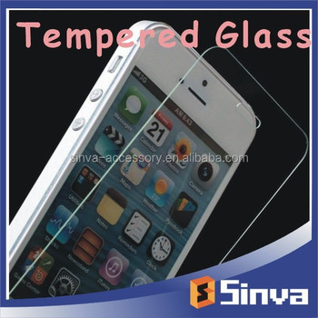 On Promotion For iphone 6 Privacy tempered glass screen protector Low price