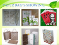 2014 China Manufacturer Manual Paper Bag Making Machine