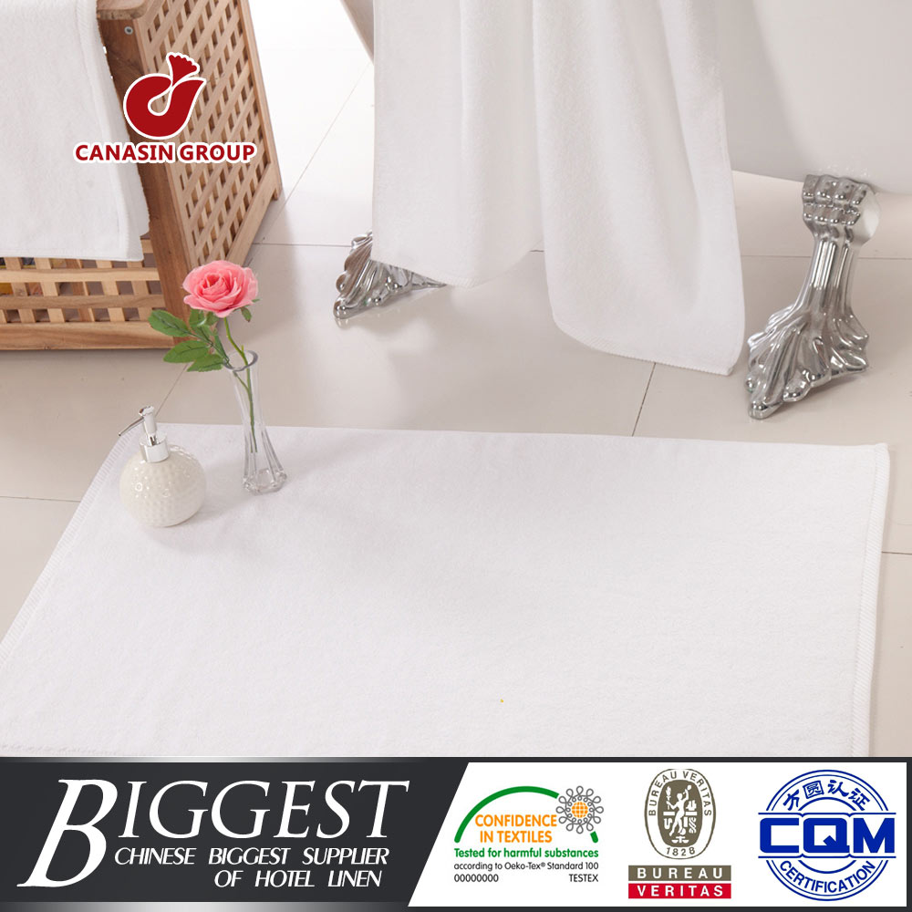 Perfect 3 Piece Sets Without Rubber Backing Absorbent Bath Rug