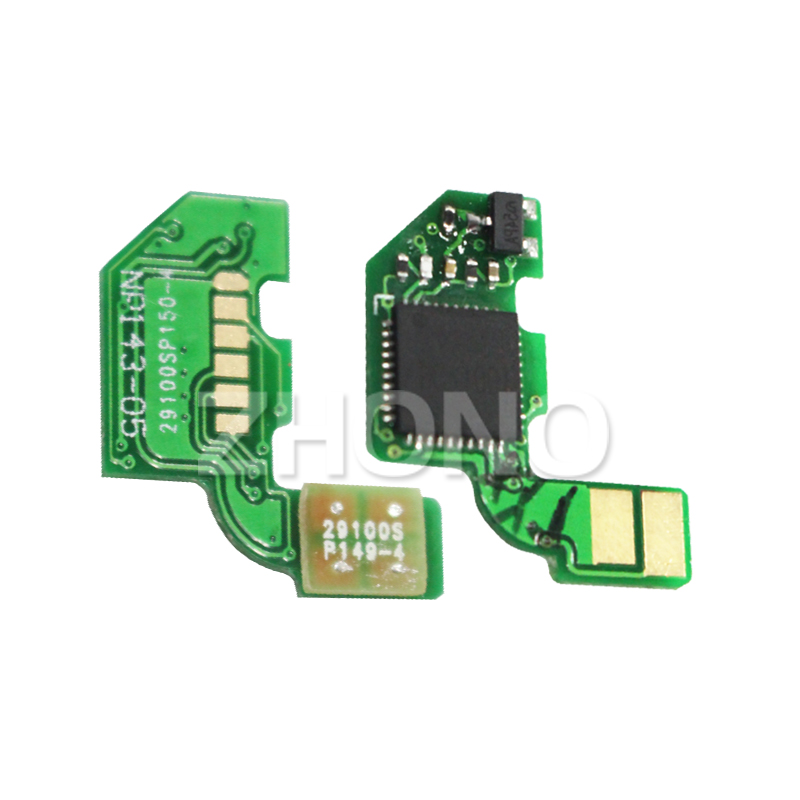 toner cartridge chip for HP Color LaserJet 452