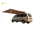 Adventure 4x4 accessories offroad camping car side roof awning