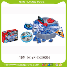 2017 NEWEST EDUCATIONAL TOYS INTELLECTUAL GAME FOR KIDS
