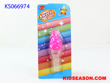 KIDSEASON ICE CREAM SHAPED SWEET CANDY TOY