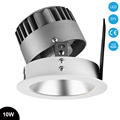 10W 5 Years Warranty Best-selling LED Light Recessed Adjustable Dimmable LED Downlight R3B0202