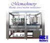 MIC-32-8 Micmachinery monoblock 2-in-1 aluminum Can whisky filling machine wine filling machine 3000-9000C/H with CE