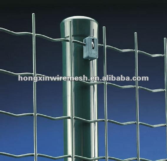 Solid Metal PVC coated ranch fence panel directly from factory for wholesales