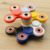 fidget cube with Hand Fidget spinner toy