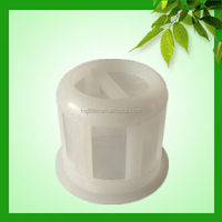 Zhejiang Ningbo Top Grade Biodegradable Different Types Auto Filter Parts