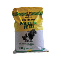 High Quality pp woven sacks manufacture feed bags