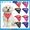 Dog bandana dog collar product factory nylon dog Collar