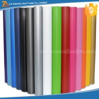 Popular New Brand!! 3D Car Carbon Matte Metallic Car Wrapping Film,Matte Chrome PVC Self Adhesive Vinyl Sticker