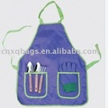 2014 fashion gardening apron