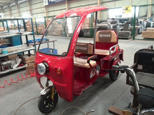 2017 new model of the electric tricycles/rickshaws/tuk tuk/bajaj/cyclomotor/voiture/motorcycles