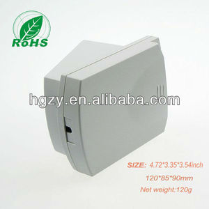 abs plastic enclosure manufacturers plastic electronic cases