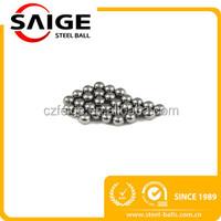 AISI52100 G10-G1000 3.175mm Chrome steel ball for bearing