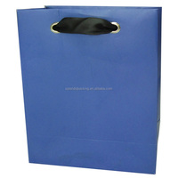 Zhejiang Splendid Packaging Shopping Bag Different Types Of Paper Bags
