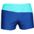 Cool men stylish swim trunks swimming tight boxers swim shorts